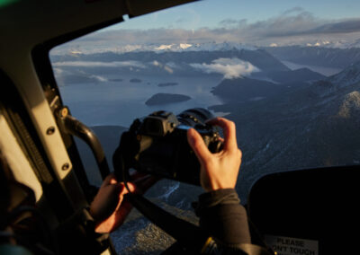 Aerial Photography Workshop