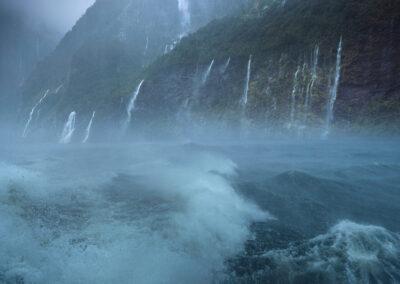 Doubtful Sound Storm